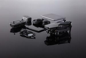 Mavic 2 - flycam dành cho dân phượt, du lịch