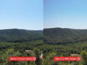 Đánh giá Mavic 2 Pro và Mavic 2 Zoom