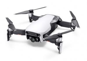 Mavic Air - Flycam dành cho dân phượt, du lịch