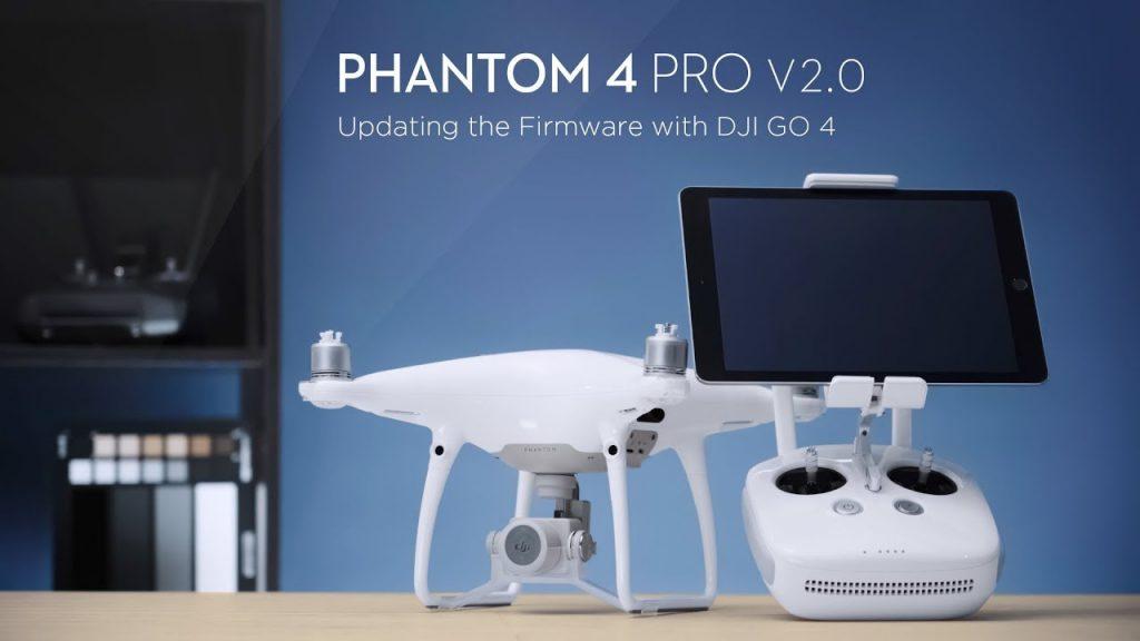 cho thuê phantom 4 Pro V2.0