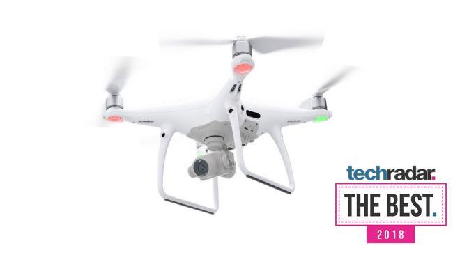 DJI Phantom 3 - Cho thuê flycam