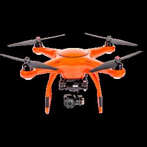 X- Star Premium - cho thuê flycam