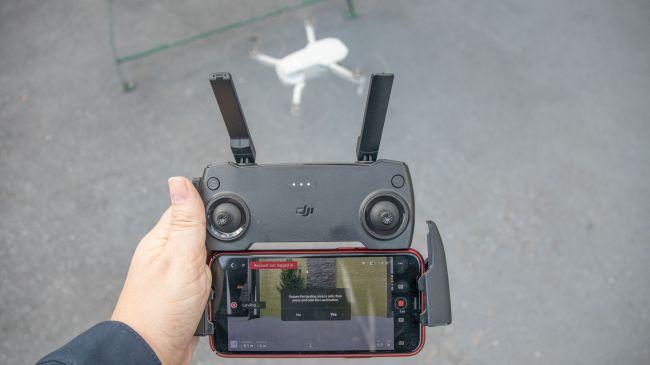 Những điều cần biết khi mua flycam