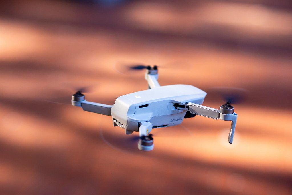 flycam đáng mua nhất