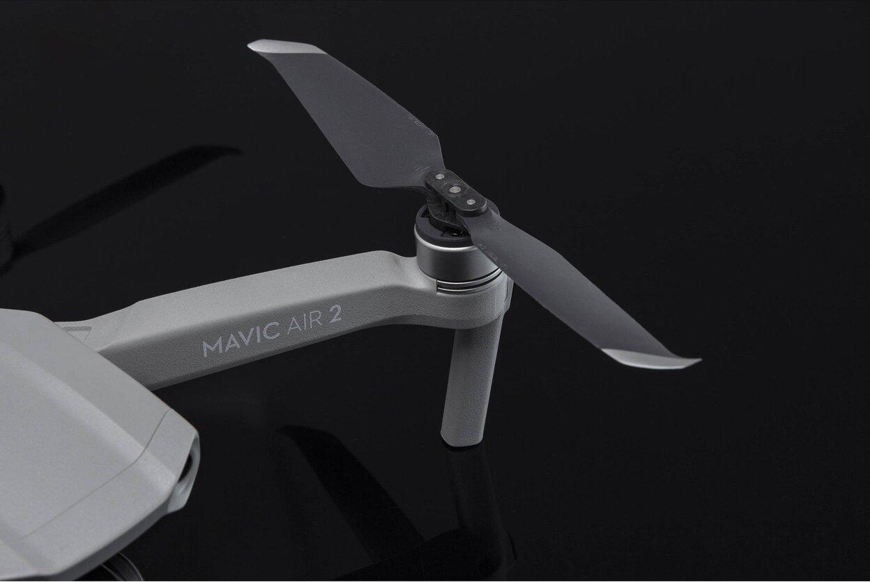 cách khắc phục nguyên nhân flycam bị rơi